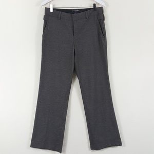 Banana Republic Factory Weave Dress Pants 8
